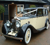 Grand Prince - Rolls Royce Hire in Glasgow